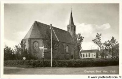 Gapinge NH kerk