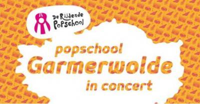Waar een klein dorp groot in kan zijn II: Niels Steenstra begint bescheiden met zijn De Rijdende Popschool in Garmerwolde, later in meer dan 10 dorpen in Groningen, sinds kort ook in Drenthe en er zijn plannen om 'uit te rollen' in heel Nederland!