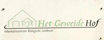 Het Geweide Hof in Garmerwolde is een informatiecentrum voor biologische landbouw. Ze laten je voelen, ruiken, proeven en zien wat biologische landbouw inhoudt.