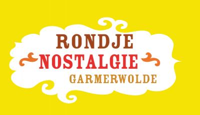 Rondje Nostalgie Garmerwolde is een 1,5 km lange rondwandeling vól nostalgie, met oldtimers (auto's, tractoren, trucks, motoren, stationaire motoren) en historische schepen in het Damsterdiep. En langs de route spelen heel veel nostalgische draaiorgels.