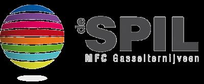 MFC De Spil in Gasselternijveen is in 2014 tot stand gekomen en heeft 3 jaar later al de titel 'Drents Dorpshuis van het Jaar 2017' gewonnen. Een mooie kroon op het werk voor dit MFC, waardoor er in het dorp weer van alles is gaan groeien en bloeien.