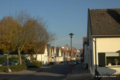 De Geldersestraat in Geldermalsen