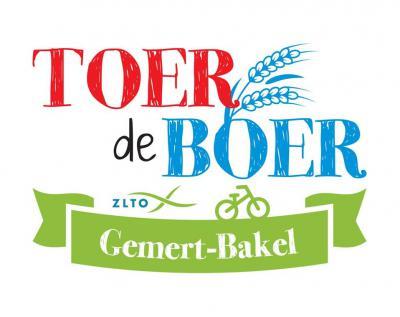 Tijdens de Toer de Boer Gemert-Bakel (op een zondag begin juni) kun je 'een kijkje in de keuken' nemen bij een aantal agrarische bedrijven van uiteenlopende aard in deze gemeente.
