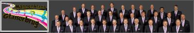 Ook zangliefhebbers komen in Glanerbrug aan hun trekken. Het in 1951 opgerichte koor Mannenklank Glanerbrug heeft een gevarieerd repertoire met moderne muziek, (licht) klassieke werken, negrospirituals, volksliederen en byzantijnse en religieuze werken.