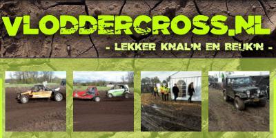"""De jaarlijkse Vloddercross (autocross met oude auto's) in Glanerbrug heeft als motto: """"Lekker knal'n en beuk'n"""". Als je de foto's en video's van het evenement bekijkt (zie kopje Jaarlijkse evenementen), snap je waarom ze dat motto hebben. :-)"""