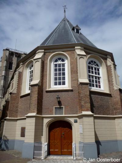 Goedereede, Catharinakerk
