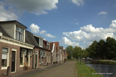 De Langewal in Gorredijk