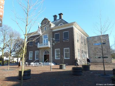 In 2015 is Museum MORE gerealiseerd in het voormalige gemeentehuis van Gorssel uit 1914, dat tevens met een aantal nieuwe panden is uitgebreid. Museum MORE is het grootste museum voor Nederlands modern realisme.