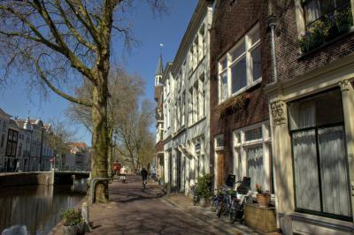 Gouda, Hoge Gouwe (© Jan Dijkstra, Houten)