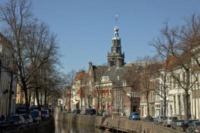 Gouda, Oosthaven (© Jan Dijkstra, Houten)