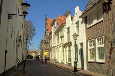 Gouda, Spieringstraat (© Jan Dijkstra, Houten)