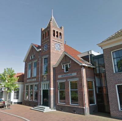 In 2019 zijn de gemeenten Grootegast, Leek, Marum en Zuidhorn gefuseerd tot de nieuwe gemeente Westerkwartier. Wat er met het raadhuis van Grootegast gaat gebeuren is nog niet zeker. Vermoedelijk blijven er gemeentelijke diensten gehuisvest.