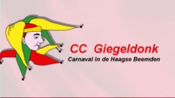 Het Bredase stadsdeel Haagse Beemden heet tijdens carnaval Giegeldonk. De gelijknamige carnavalsvereniging verzorgt het carnaval in de Haagse Beemden.