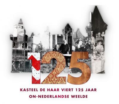 Haarzuilens, Kasteel De Haar heeft in 2017 het 125-jarig bestaan van het huidige kasteel gevierd. Het kasteel is van oorsprong al eeuwen ouder, maar is in 1892 herbouwd, vandaar.