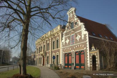 Museum Bisdom van Vliet in Haastrecht