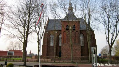 Harkstede, Protestantse kerk
