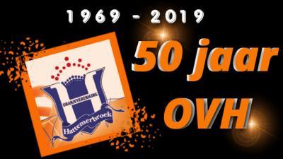Oranjevereniging Hattemerbroek heeft in 2019 het 50-jarig bestaan gevierd en gaat enthousiast op naar de volgende 50 jaar!