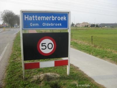 Hattemerbroek is een dorp in de provincie Gelderland, in de streek Veluwe, gemeente Oldebroek.