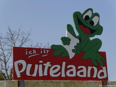 Tijdens carnaval heet Heerle Puitelaand