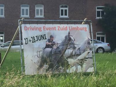 In een weekend in juni of juli is er in Heijenrath het Driving Event Zuid-Limburg (paardensport)