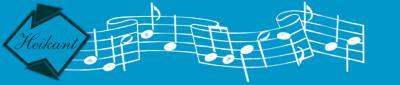 Muziekvereniging Heikant is opgericht in 1934. Hoe dat er toen zo van gekomen is, is een prachtig verhaal, dat je kunt lezen onder het kopje Links.