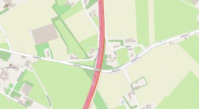 Dat de panden aan de weg Heikant in de gelijknamige buurtschap bij Oosteind alleen de huisnrs. 47-49 en 86-88 hebben, lijkt onlogisch maar is het niet. De toelichting daarop vind je in het hoofdstuk Geschiedenis, en je kunt het ook al op deze kaart zien.