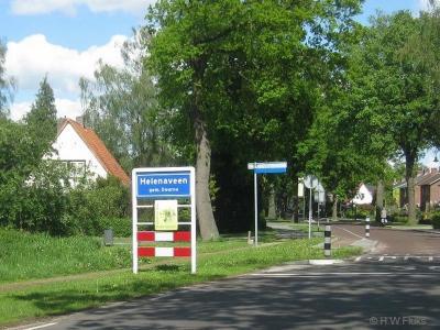 Het dorp Helenaveen is, zoals de naam al suggereert, genoemd naar een zekere Helena. Welke Helena? Dat kun je lezen in het hoofdstuk Naam.