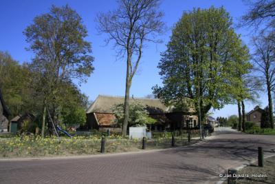 Hernen, een mooi, ruim en landelijk dorp