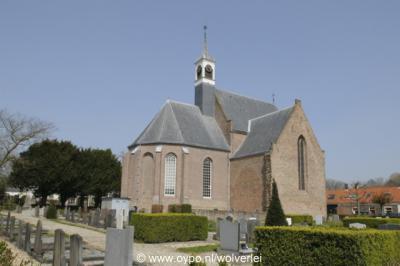Heukelum, Hervormde kerk