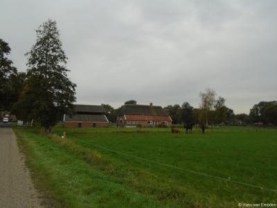 Hoge Hexel, Piksenweg