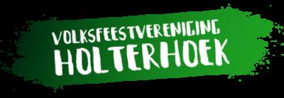 Volksfeestvereniging Holterhoek organiseert door het jaar heen diverse evenementen en activiteiten. De vereniging is opgericht in 1917 en heeft dus in 2017 het 100-jarig bestaan gevierd.