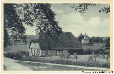 Hoog Soeren 1936