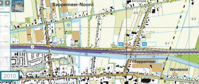 In 2010 verzint iemand bij het Kadaster kennelijk dat de buurtschap en plaatsnaam Jagerswijk wel van de kaart mag worden geveegd. Waar slaat deze kaartmatige 'buurtschappengenocide' op? (want dit is elders in het land nog honderden keren gebeurd).