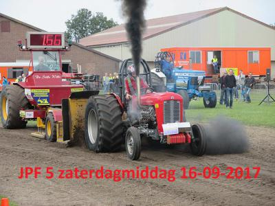 Julianadorp, dit behoeft geen nadere toelichting: aan de foto kun je al zien wat het Julianadorp Power Festival (op een zondag in september) inhoudt. :-)