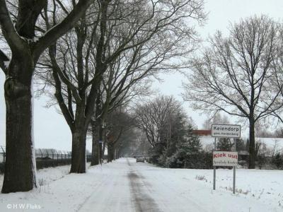 Keiendorp is een buurtschap in de provincie Overijssel, in de streek Salland, gemeente Hardenberg. T/m 30-6-1818 gemeente Hardenberg. Per 1-7-1818 over naar gemeente Ambt Hardenberg, per 1-5-1941 over naar gemeente Hardenberg.