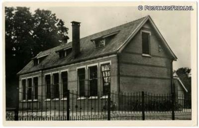 Kerkenveld, basisschool