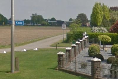 Keup is een buurtschap en tevens woonwijk in de provincie Limburg, in de streek Noord-Limburg, gemeente Peel en Maas. De buurtschap valt onder het dorp Egchel. De aangrenzende gelijknamige woonwijk valt onder het dorp Helden. (© Google StreetView)