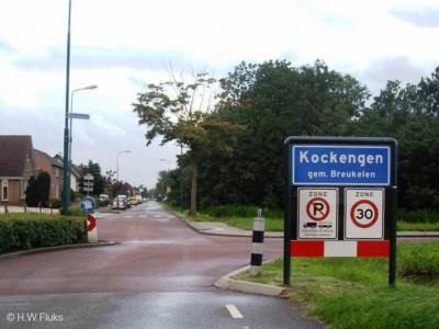 Kockengen is een dorp in de provincie Utrecht, in de regio Vechtstreek, gemeente Stichtse Vecht. Het was een zelfstandige gemeente t/m 1988. In 1989 over naar gemeente Breukelen, in 2011 over naar gemeente Stichtse Vecht.