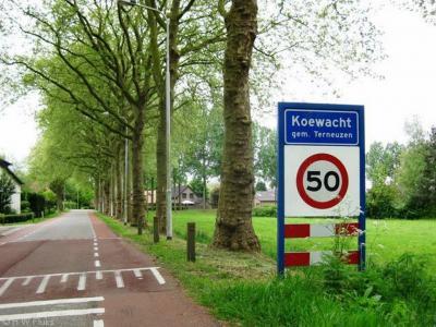 Koewacht is een dorp in de provincie Zeeland, in de streek Zeeuws-Vlaanderen, gemeente Terneuzen. Het was een zelfstandige gemeente t/m 31-3-1970. Per 1-4-1970 over naar gemeente Axel, in 2003 over naar gem. Terneuzen. Het dorp ligt ook deels in België.