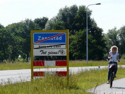 Koog aan de Zaan is een dorp in de provincie Noord-Holland, in de regio Zaanstreek, gemeente Zaanstad. Het was een zelfstandige gemeente t/m 1973.