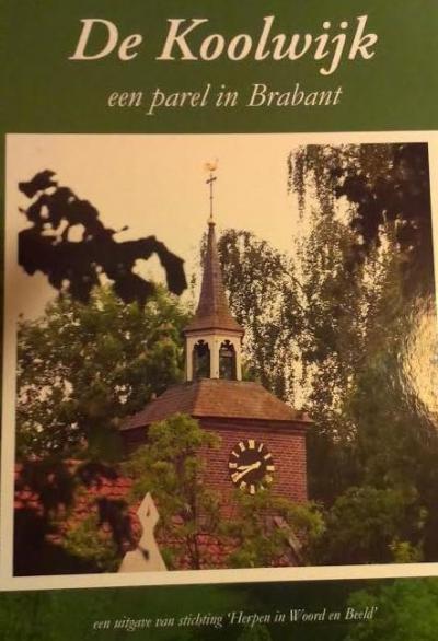 Stichting Herpen in Woord en Beeld heeft in 2011 het boek 'De Koolwijk. Een parel in Brabant' uitgegeven. Dus wie nóg meer over Koolwijk wil weten dan er op deze pagina over vermeld staat, kunnen wij dit boek aanbevelen.