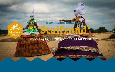 Theater op ´t Zand (op een zaterdag in juli) is een gratis toegankelijk cultureel festival op het Kootwijkerzand bij Kootwijk, met allerlei acts en artiesten, meespeeltheater, kijktheater, meeneurieconcertjes, dansworkshops en nog veel meer.