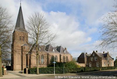 Kortenhoef, RK St. Antoniuskerk