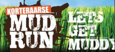 In 2015 was er in Korteraar voor de eerste keer een Mud Run tijdens het Korteraars Buurtfeest (september). Het was een groot succes dus in 2016 stond het ook weer op het programma.