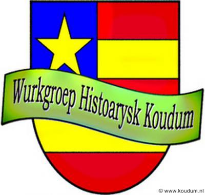 De Wurkgroep Histoarysk Koudum onderzoekt en publiceert over de geschiedenis van het dorp