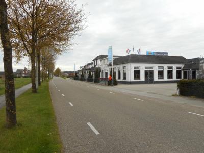 Kreitsberg (buurtschap van Zeeland), Reekseweg, Witte Huis (© Hans van Embden)