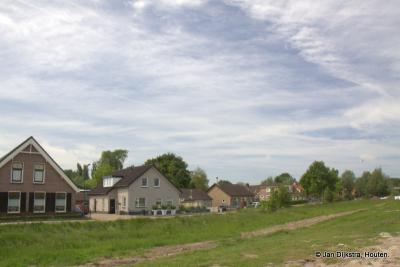 Buurtschap Kromwijk