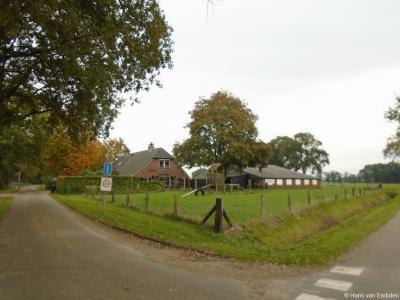 Buurtschap Kruimers, Hellendoornseweg 12a