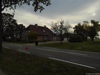 Buurtschap Kruimers, Hellendoornseweg nabij de Voombeltweg