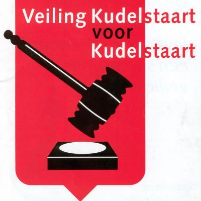 Een bijzonder jaarlijks evenement in het dorp is de veiling 'Kudelstaart voor Kudelstaart'. Vele inwoners en instanties doneren goederen en diensten, die worden geveild. De opbrengst, jaarlijks ca. €20.000, komt ten goede aan het verenigingsleven.